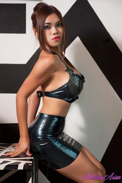 Mistress Asian torrent